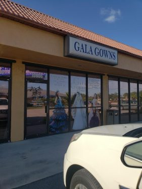 GALA GOWNS STORE